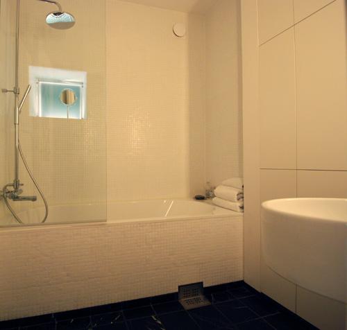 Badekar til sm? bad ? Alle typer byggesaker
